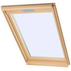 Dřevěné střešní okno výklopně-kyvné fenestra Excellent EV