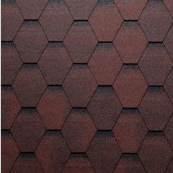 ECO Roof hexagonal
