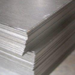 Ocelový plech