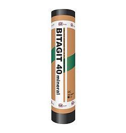 Oxidovaný pás Bitagit 40 mineral V 60 S4