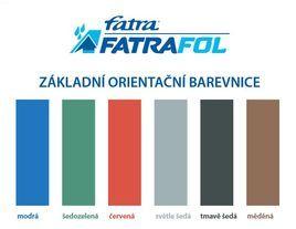 PVC Fólie Fatrafol 810