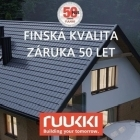 Krytina Ruukki Classic Design