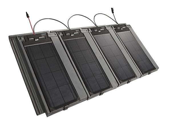 Solární taška PAN 32