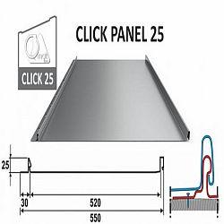 Omak CLICK PANEL 25