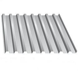Trapézový plech T18 střecha
