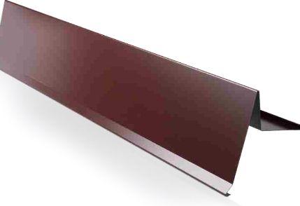 Závětrná lišta spodní, r.š. 250,310,375 mm