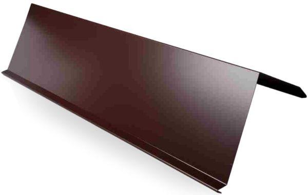 Závětrná lišta vrchní, r.š. 310 mm
