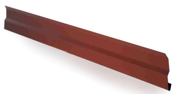 Krycí lišta, r.š. 100 mm