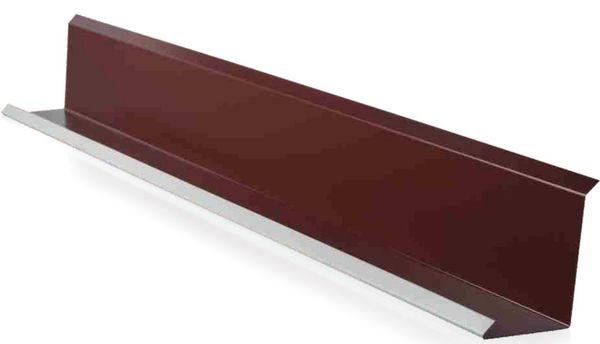 Lemování ke zdi boční,r.š.200,250,400mm