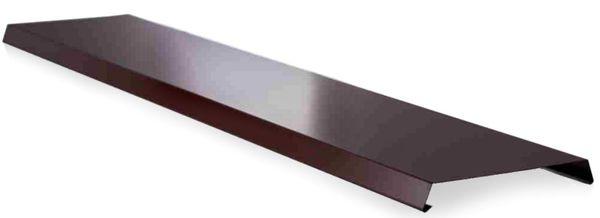 Lemování atiky, r.š. 500 mm