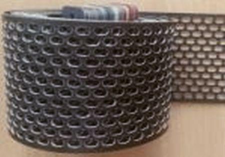 Ochranný plastový pás proti ptákům