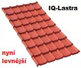 Lepší cena plastové krytiny IQ-Lastra