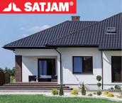 Střechy z norského hliníku i poctivé švédské oceli