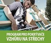 Okna Fakro - Odměny na MALL.cz