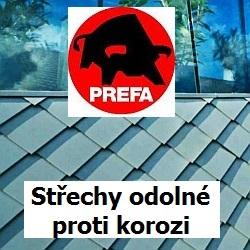 Střecha silná jako býk