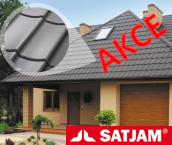 Ocelové a hliníkové střechy za akční ceny