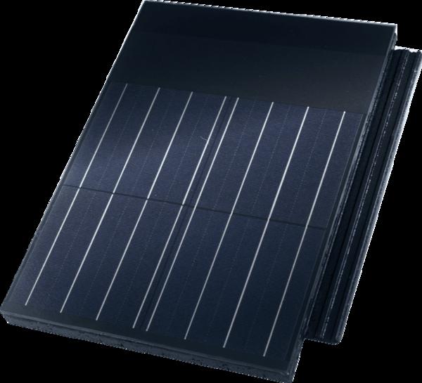 Betonová solární taška Generon