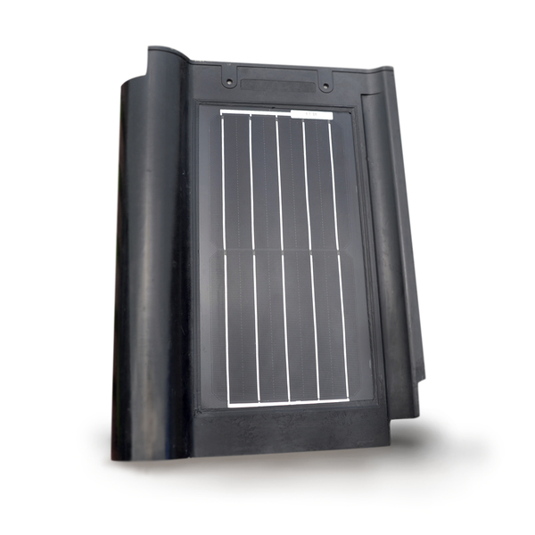 Solární panel střešní taška 10W