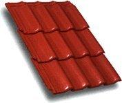 Taška pro ploché střechy