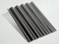 Vlnitá krytina A5, 918x2500mm