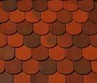 probarvená slinutá Bobrovka Kera-Biber