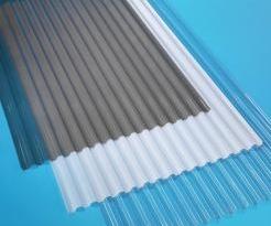 polykarbonátové desky Onduclair PC