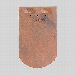 taška Plate Écaille Pressée 17 x 27