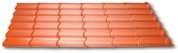 polykarbonátová deska Paltile