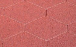 bitumenový šindel  charBIT DELTA (trojúhelník)