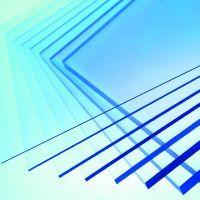 Makrolon® mono 2UV - plný polykarbonát s oboustranným UV filtrem