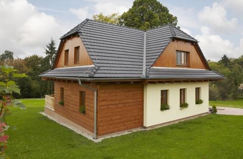Soutež o novou střechu